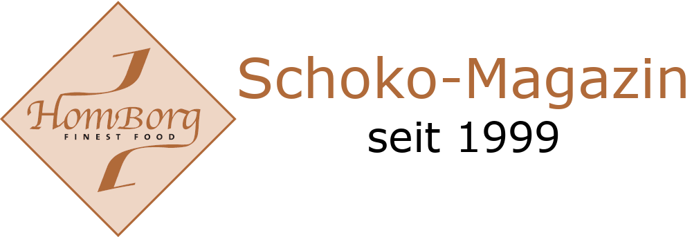 Homborg finest food - Schoko-Magazin