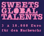 Sweet Global Talents 2007
