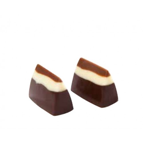 Pralinenform Mini Giandujotti (CF0410)